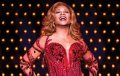 KINKY BOOTS is a well-fitted, well-staged toe-tapper in the contemporary big-Broadway idiom