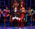 The sexy stilettos of Broadway's 'Kinky Boots' are stepping into the spotlight